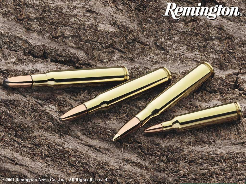 Remington Wallpaper Remington 1024x768