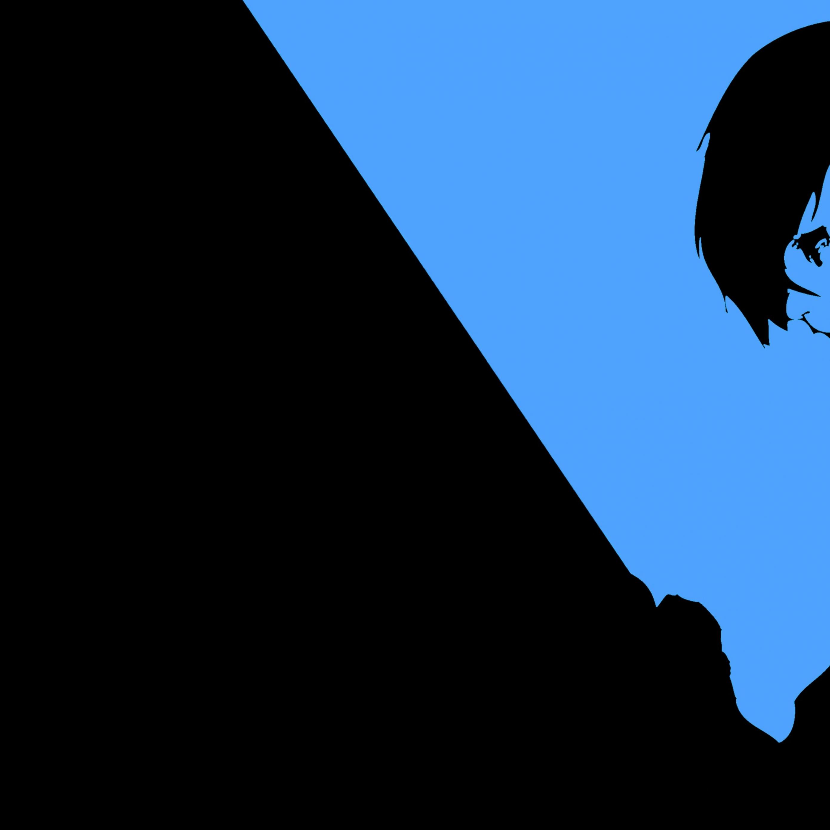 Download Minato Arisato Protagonist Persona 3 Apple iPad Air 2780x2780