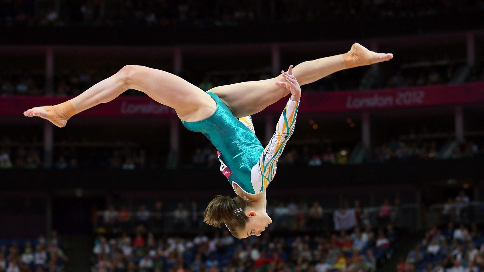 Gymnast pictures pics 7