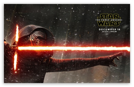 Star Wars Force Awakens 1080p: Kylo Ren 1080p Wallpaper