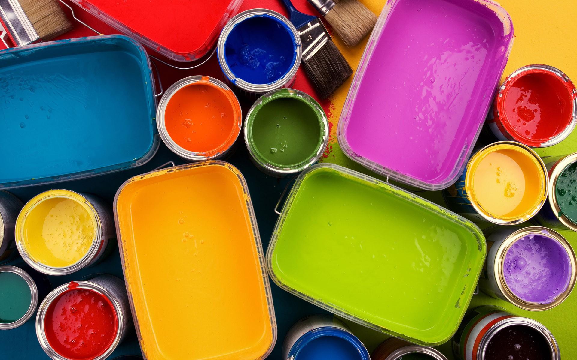 wallpaper and paint - wallpapersafari