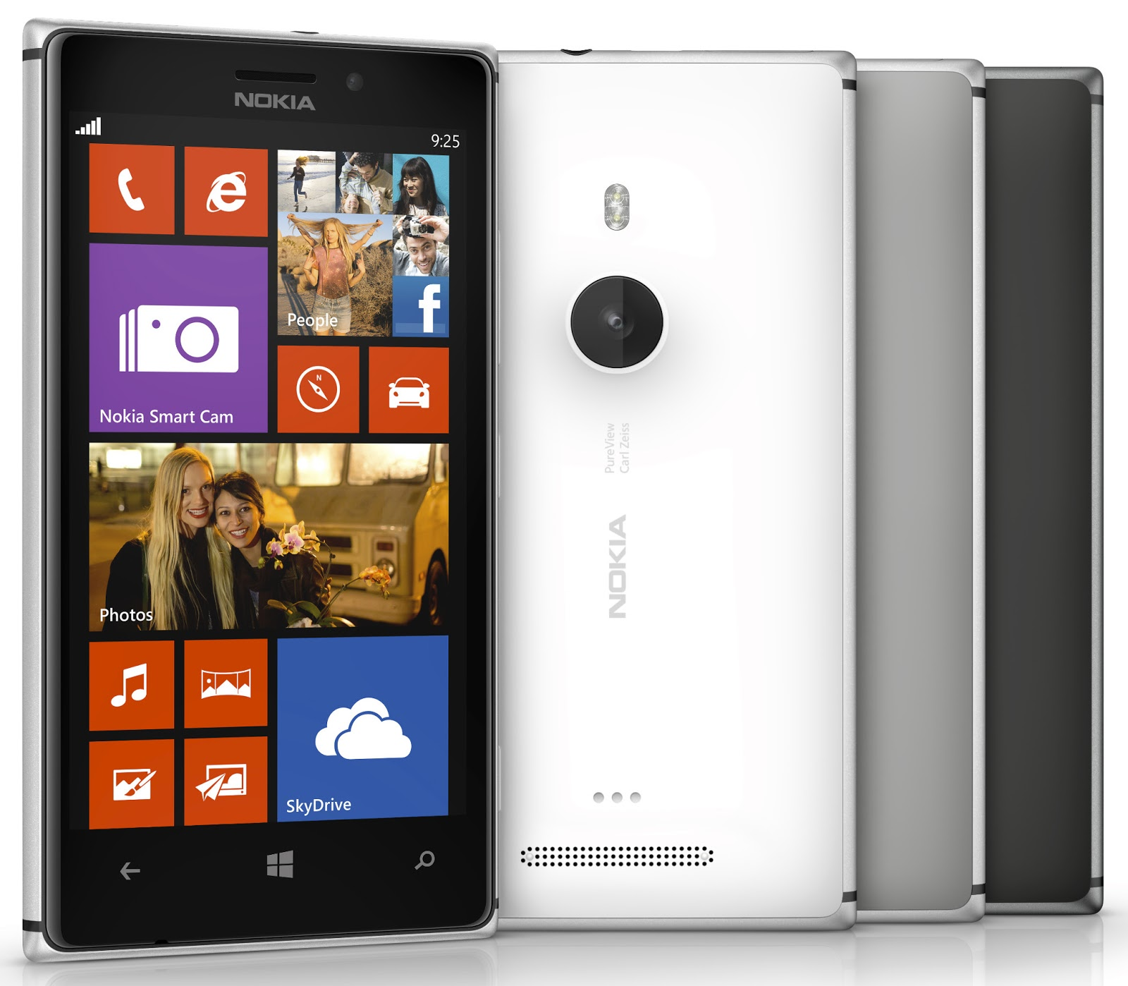 how to download photos from nokia lumia to computer