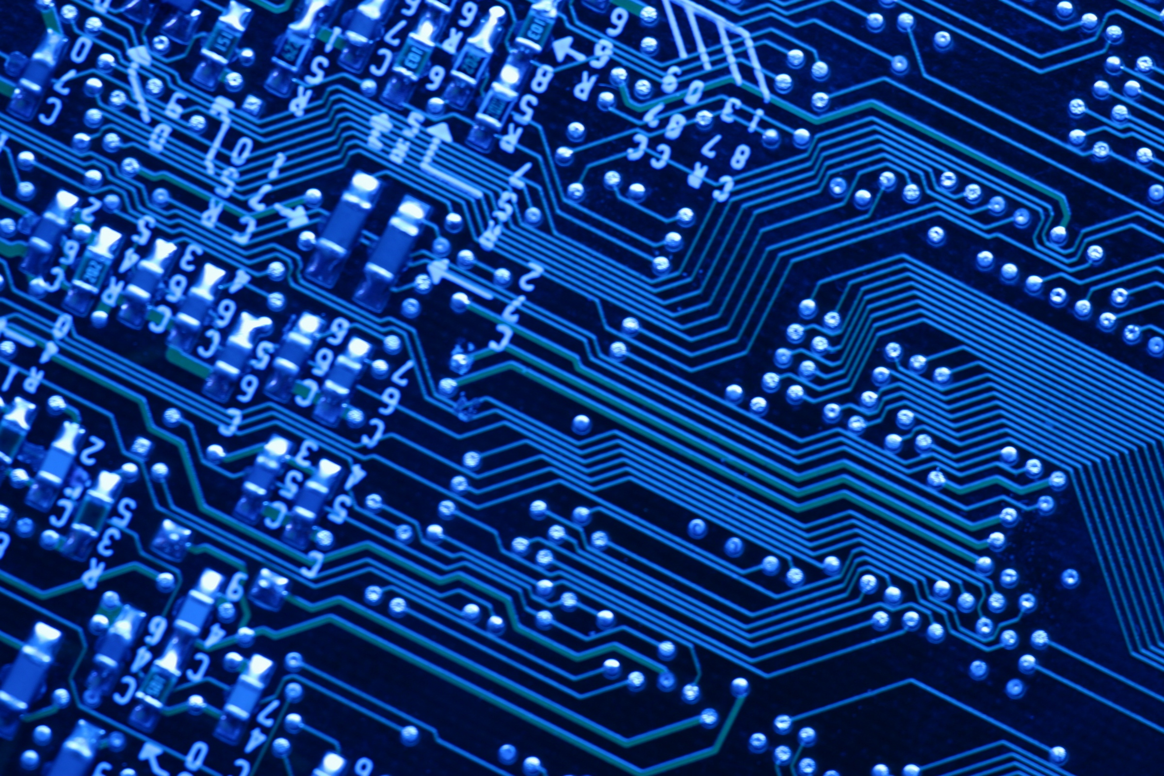 computer chip wallpaper wallpapersafari circuit board 203130 circuit board 235 s