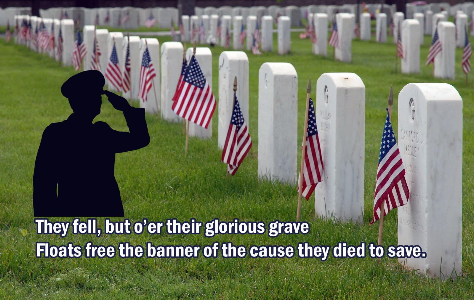 Memorial Day Quotes QuotesGram 1600x1013