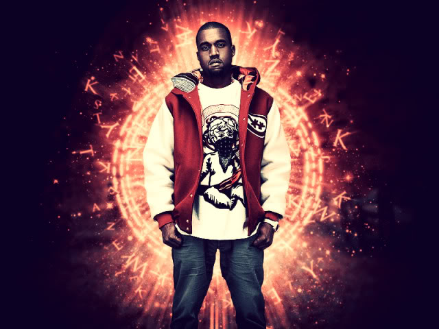 Kanye West Wallpaper Hd Kanye west wallpapers 640x480