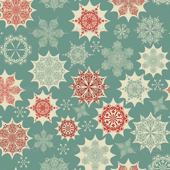 ChristmasHoliday Seamless Backgrounds Patterns Evohosting 563x564