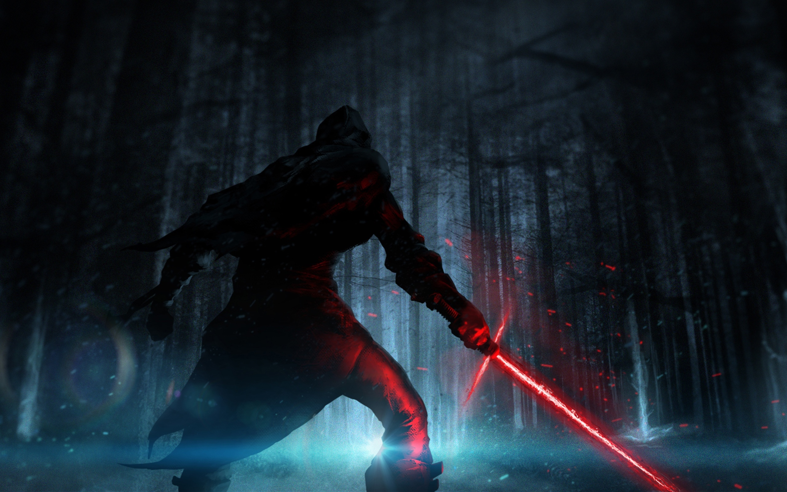 Star Wars Episode VII The Force Awakens Wallpapers HD Wallpapers 2560x1600