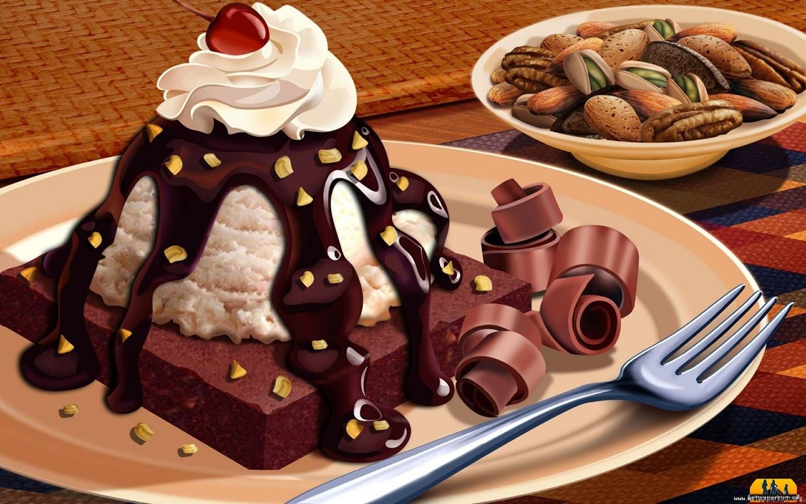 Cake Wallpapers Desktop Wallpapers 1600x1000