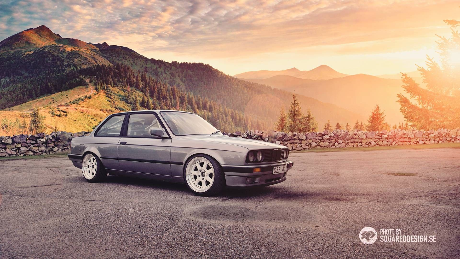 Bmw E30 Wallpaper Hd Wallpapersafari