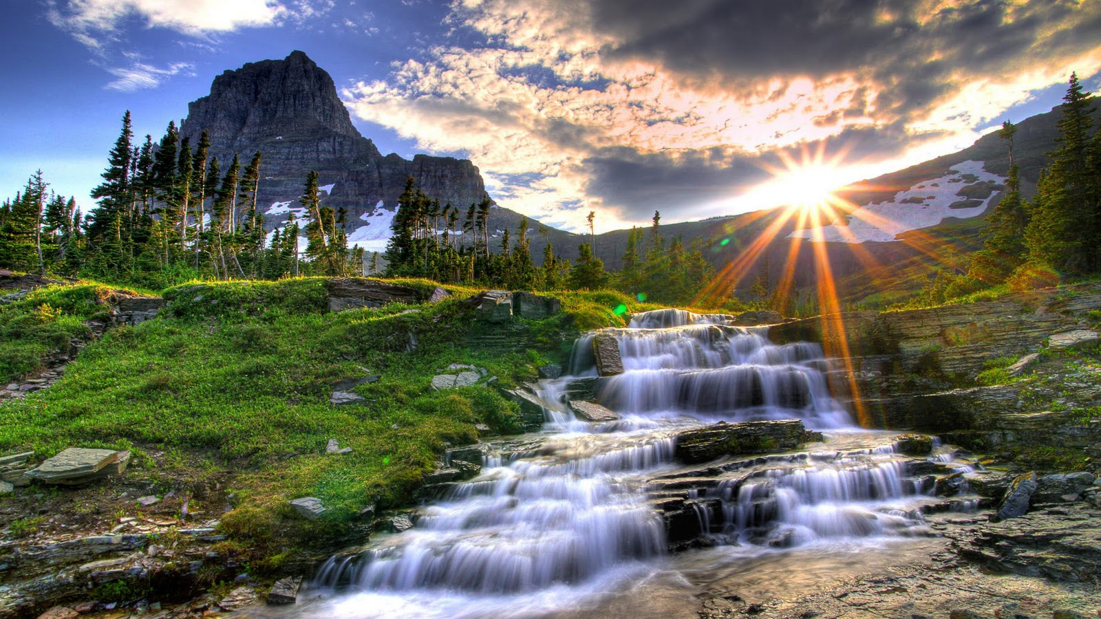 Nice Wallpapers: High resolution - Nature Wallpapers