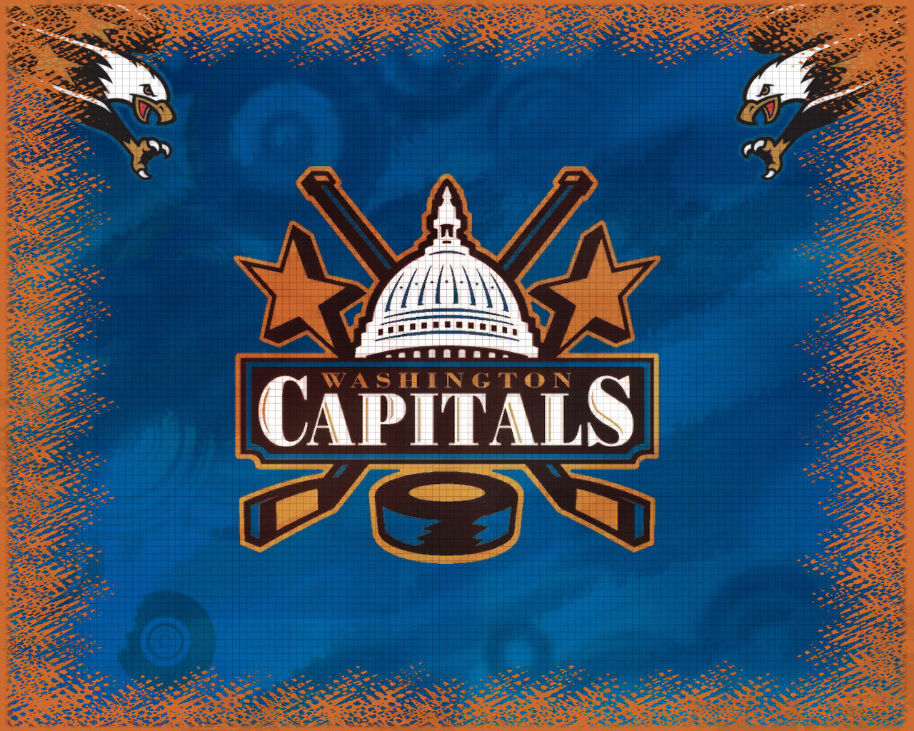NHL Wallpapers   Washington Capitals wallpaper 1280x1024