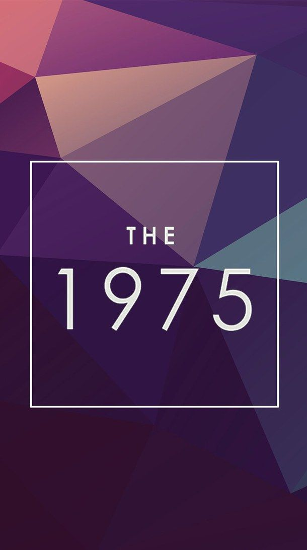 color logo wallpaper the 1975 Art Ideas The 1975 wallpaper 610x1093