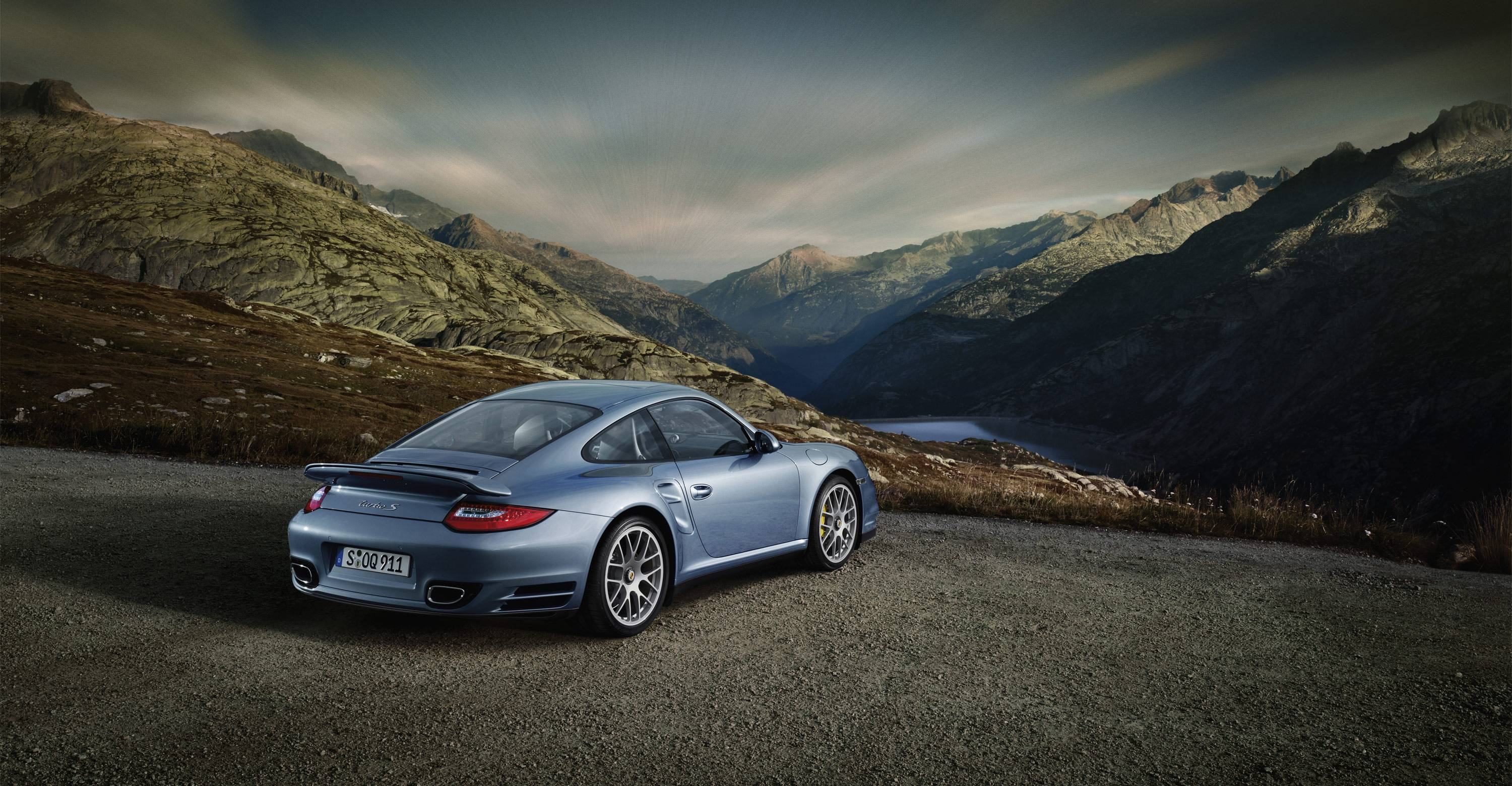 Porsche 911 Wallpapers 3000x1560