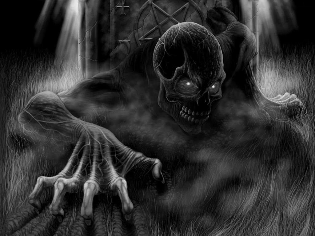 Gothic Dark Art Dark Gothic Art picture nr 53217 1024x768