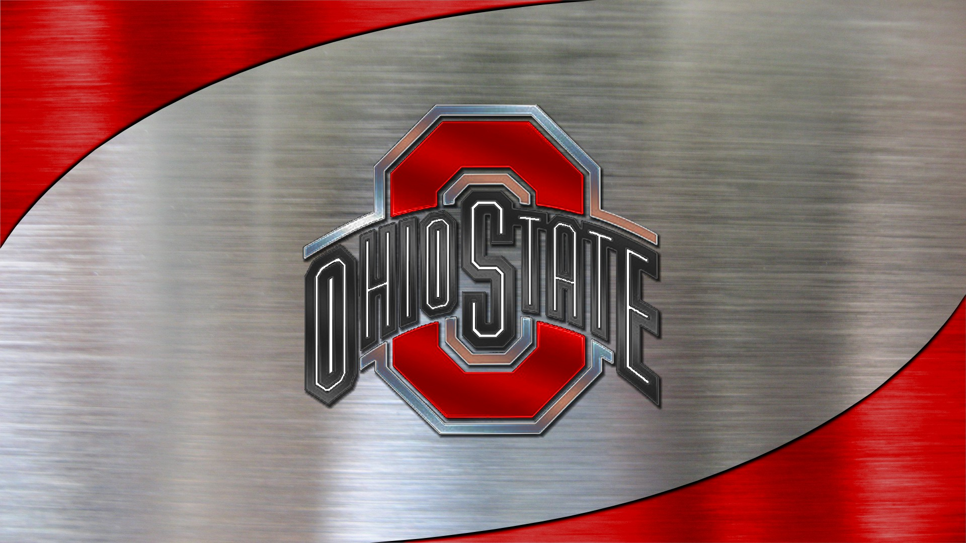 49 Ohio State Buckeyes Wallpaper Border On Wallpapersafari