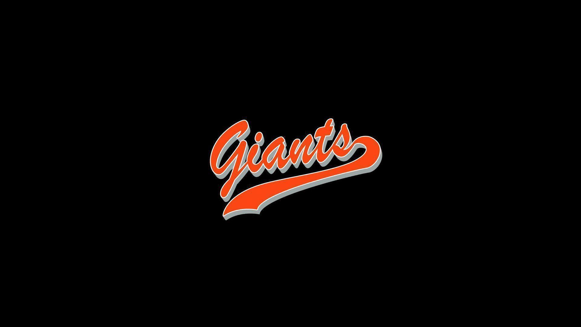 San Francisco Giants Wallpapers 1920x1080