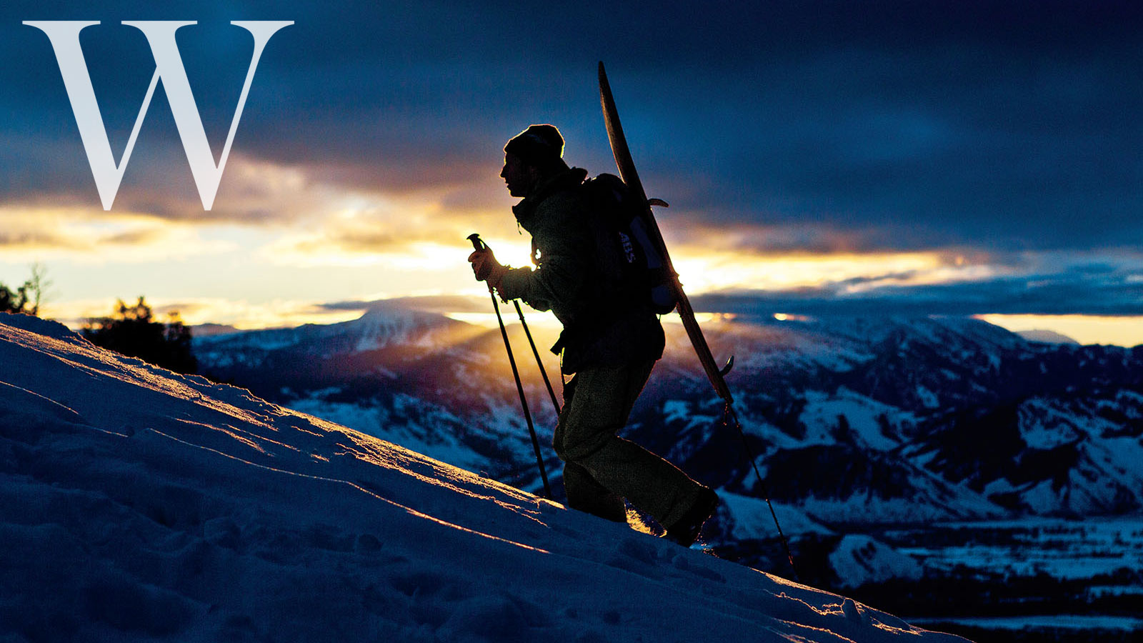 Wallpaper Wednesday The Boundless Backcountry Transworld 1600x900