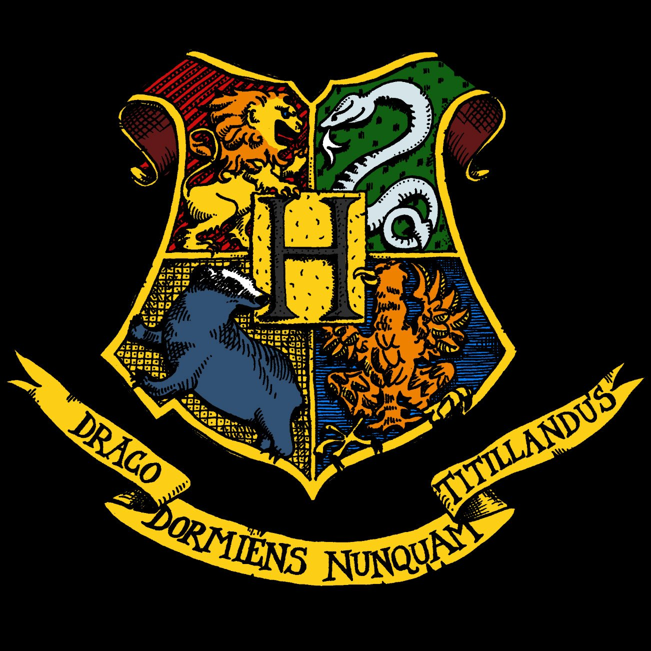 how to go to hogwarts school