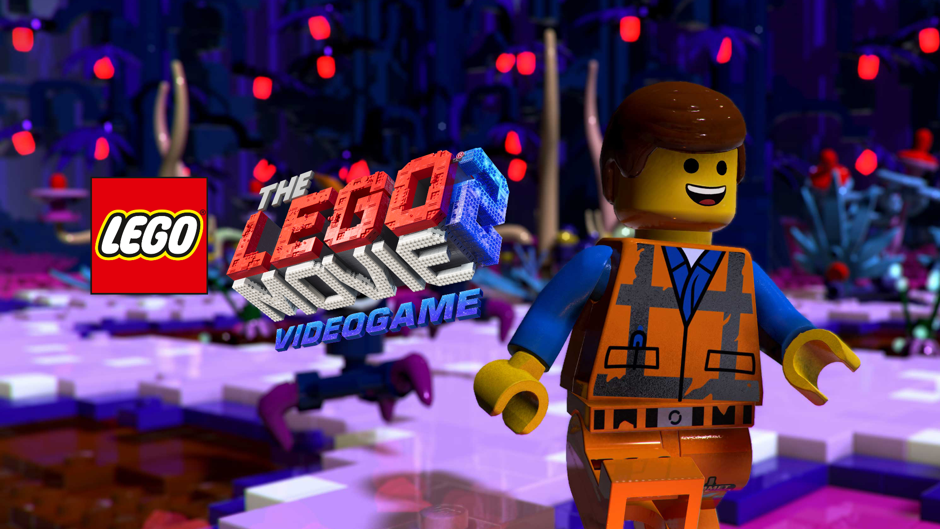 Lego Movie 2 Video Game Wallpapers   Supertab Themes 1920x1080