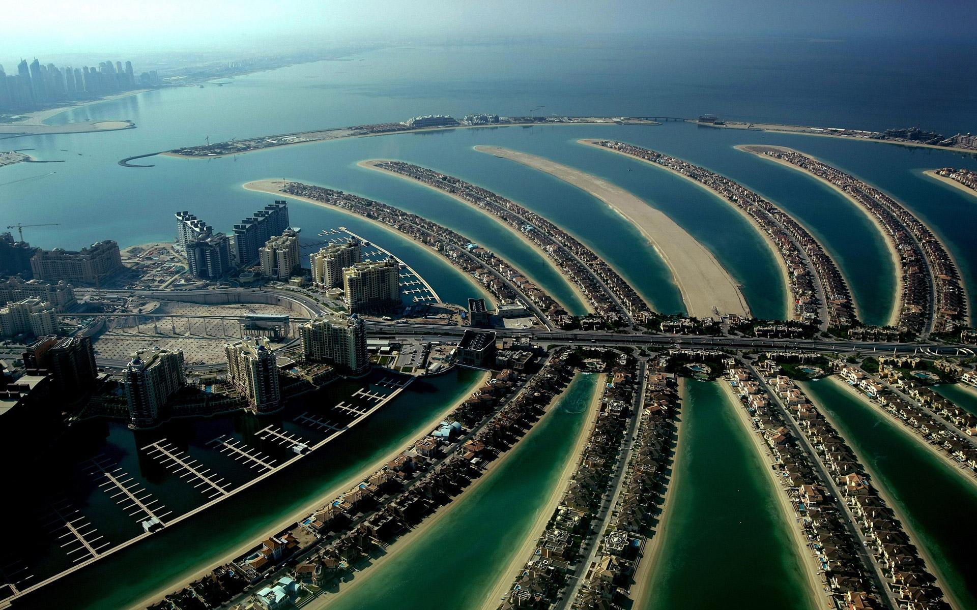 Dubai City HD WallpapersDownload Dubai City Wallpapers HD 1920x1200