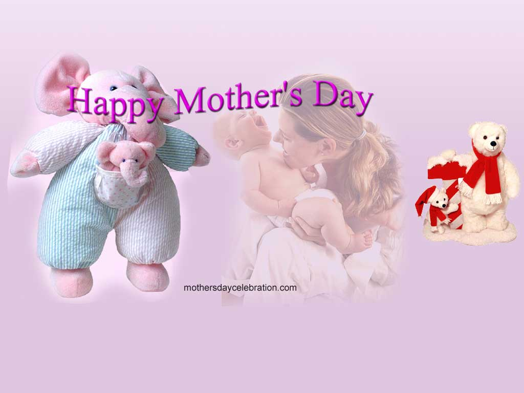 Mothers Day Wallpapers Mothers day WallPaperMothers Day Wall 1024x768