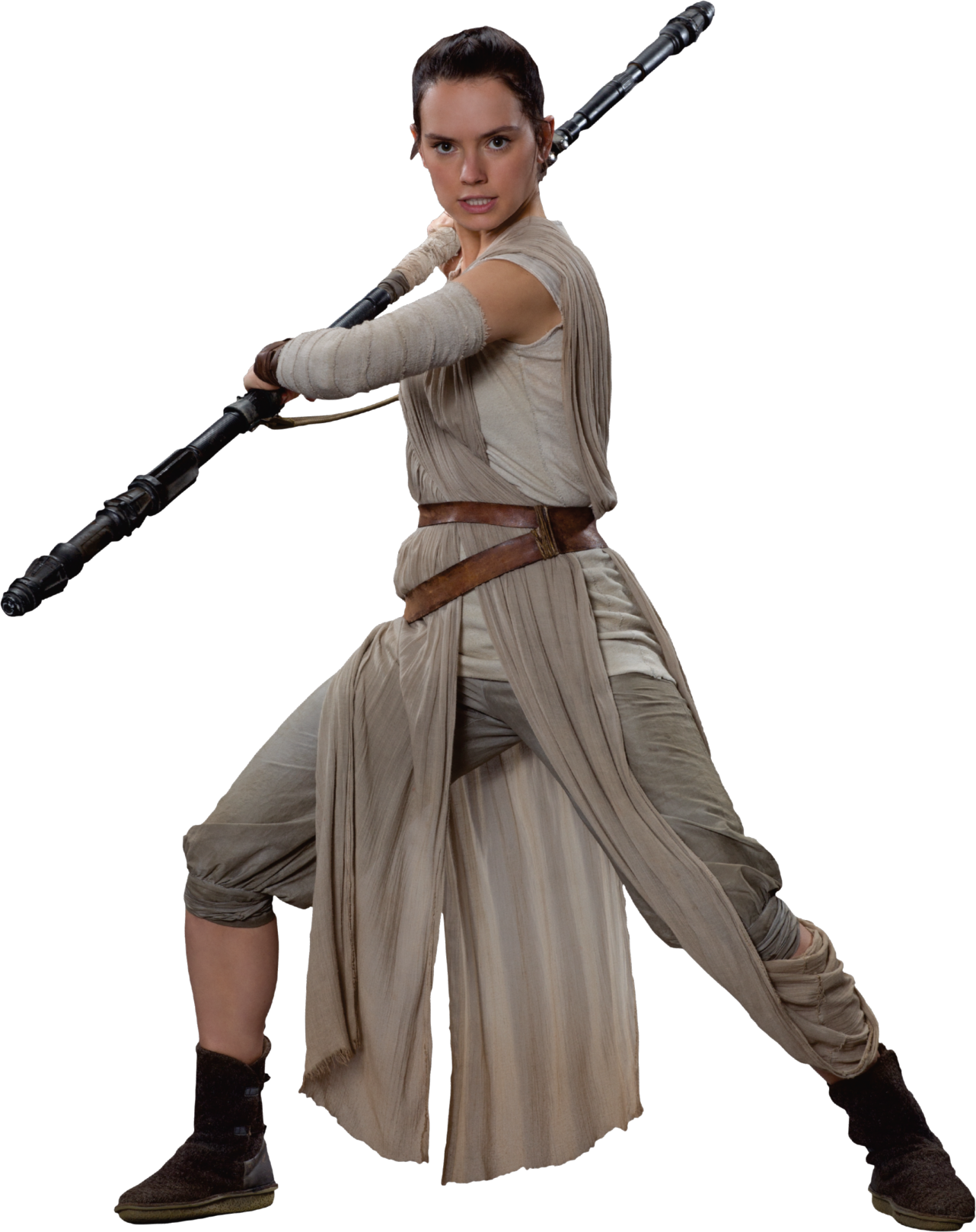 Rey Skywalker Star Wars Ep7 The Force Awakens Characters Cut Out 1282x1619