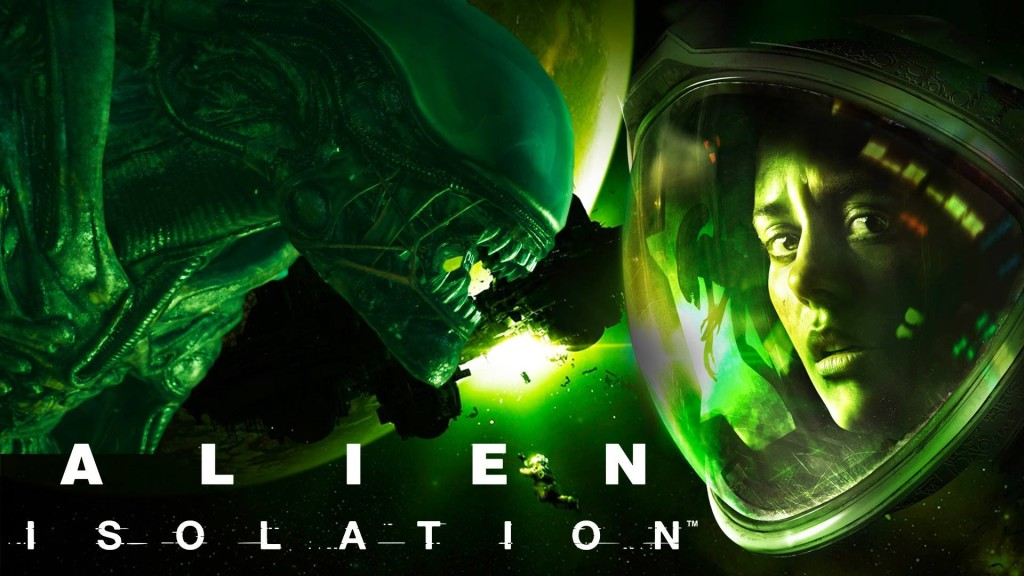 Free Download Alien Isolation Wallpaper In Hd 1024x576 For