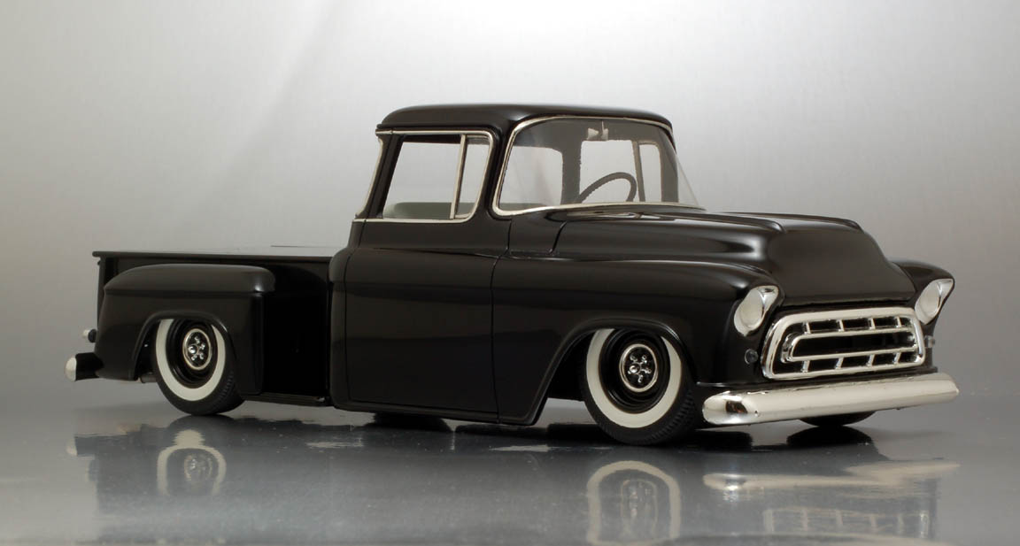 Go Back Gallery For 57 Chevy Truck Wallpaper 1152x617