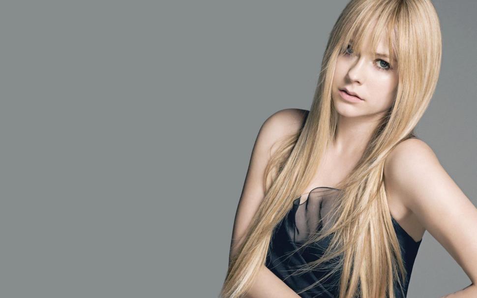 Cute Girl Avril Lavigne wallpaper cute Wallpaper Better 970x606
