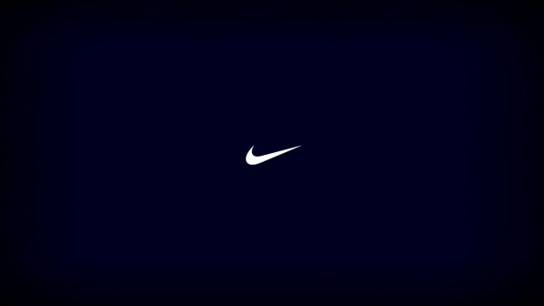 nike galaxy wallpaper HD 600x338