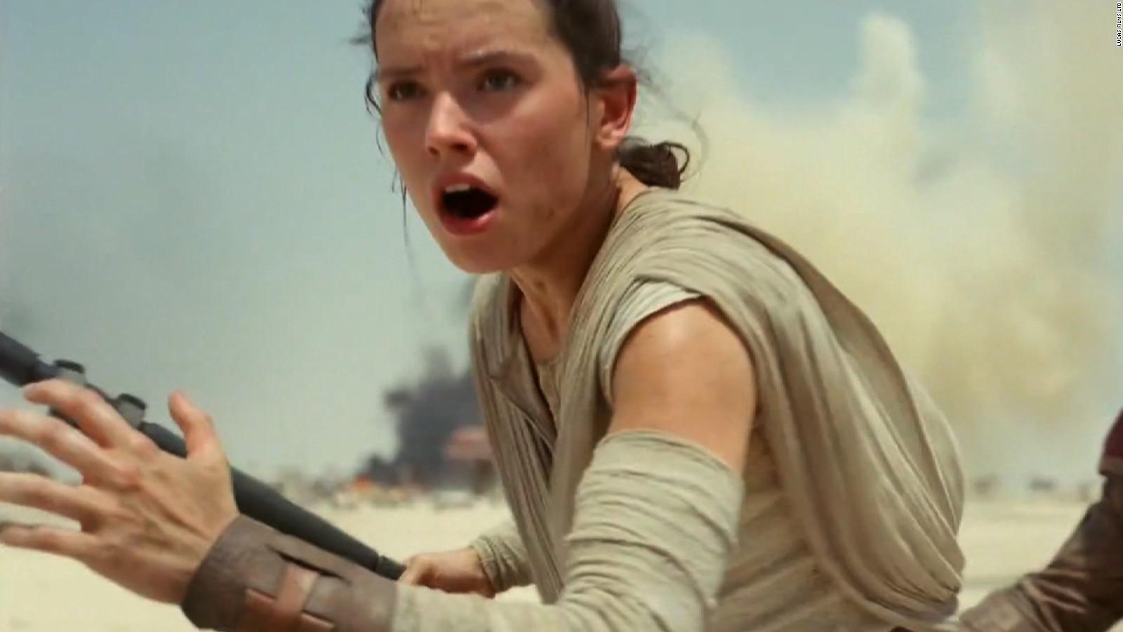 Daisy Ridley Star Wars Wallpaper: Daisy Ridley Star Wars Wallpaper