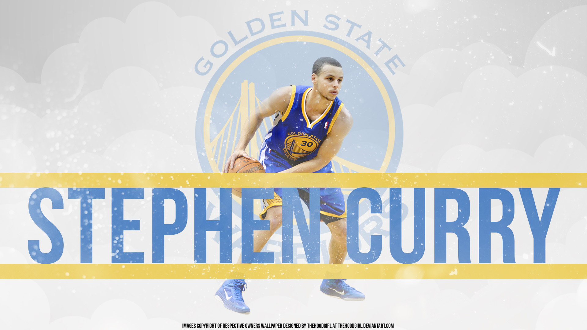 2 Stephen Curry HD Wallpapers Backgrounds 1920x1080