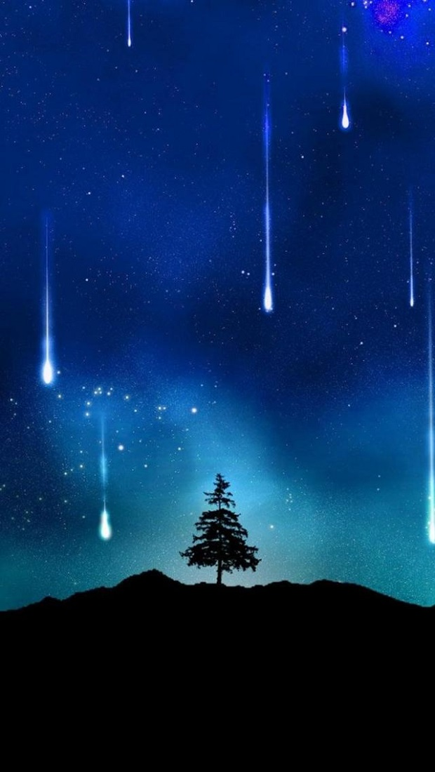 Cool Night   Cool iPhone Wallpapers 620x1100