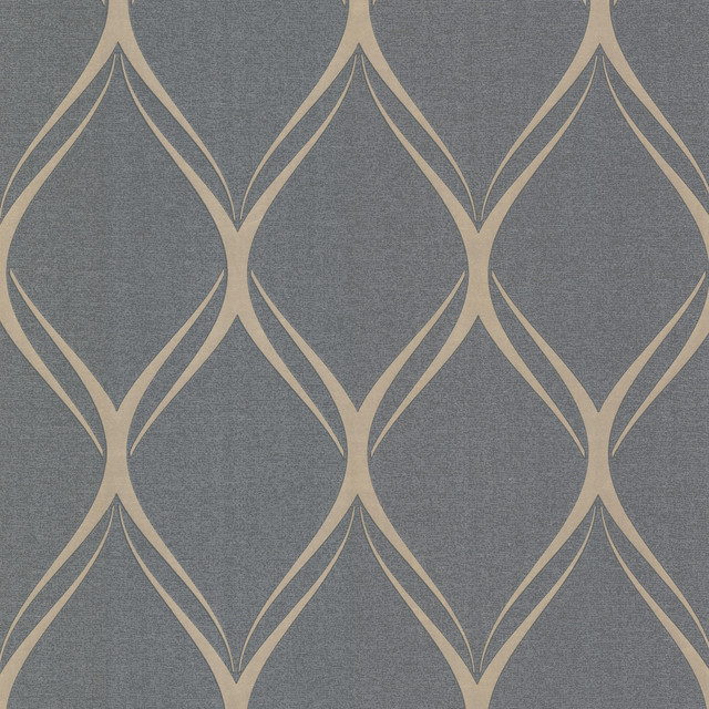 Platinum  Decorline  Geometric Wallpaper contemporary wallpaper 640x640