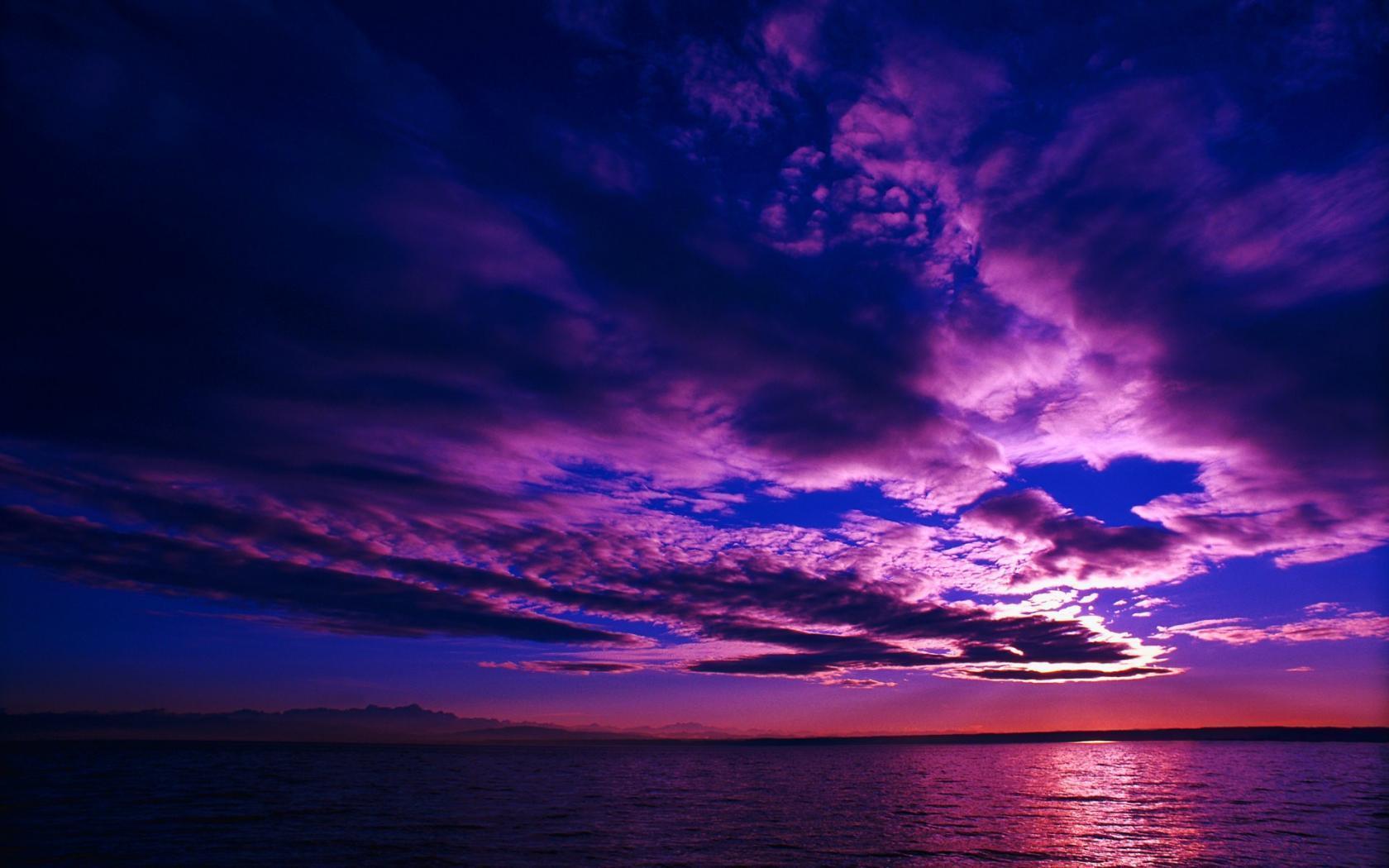 Free download Purple Desktop Wallpapers