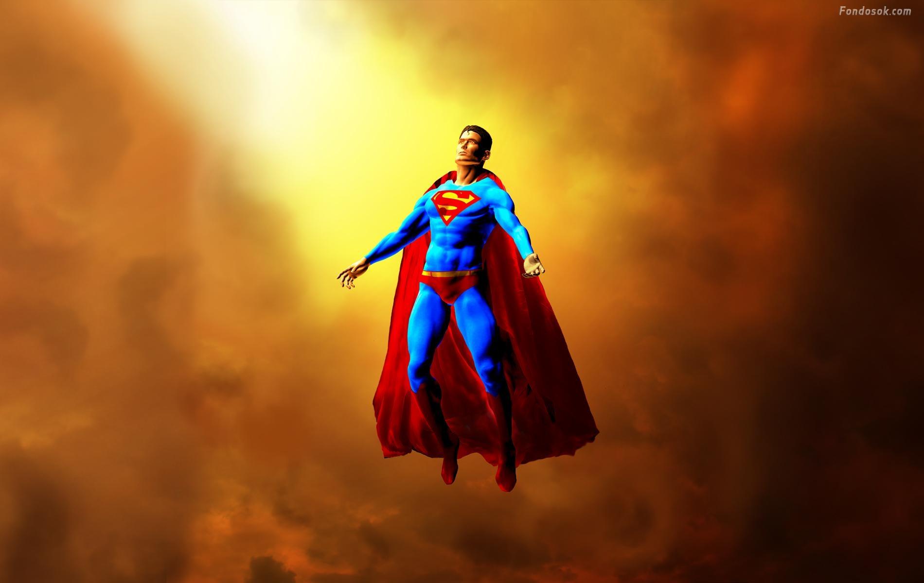 Superman Wallpaper Widescreen Wide Screen Wallpaper 1080p2K4K 1900x1200