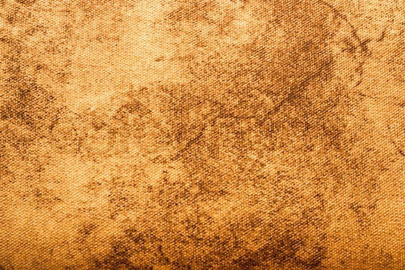 Stock Bild von Textile Hintergrund aus Bronze Muster Hallo Res 800x533