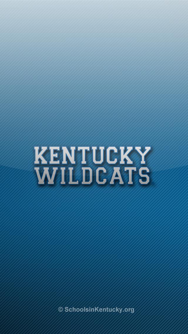 Arizona Wildcats Iphone Wallpaper Kentucky wildcats iphone 640x1136