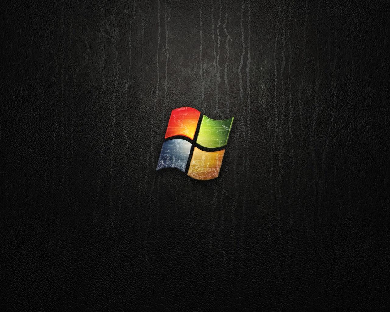 1280x1024 Weathered Windows Wallpaper desktop PC and Mac wallpaper 1280x1024