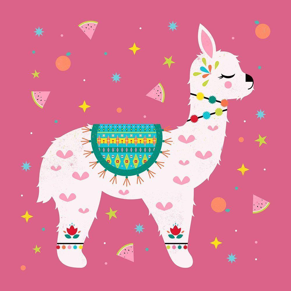Cute Llama Wallpapers   Top Cute Llama Backgrounds 1000x1000