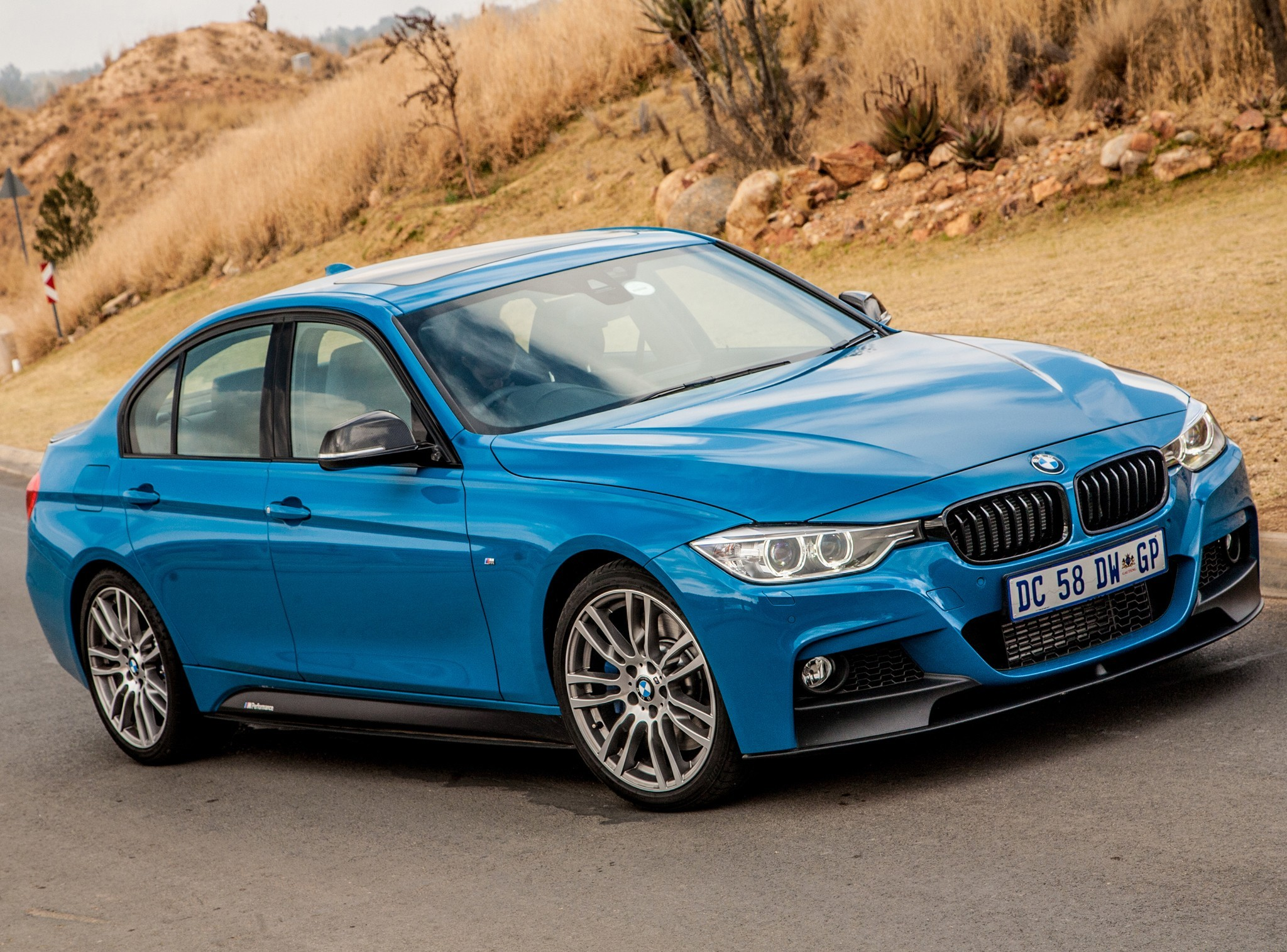 6 Bmw 335I F30 HD Wallpapers Background Images 2048x1515
