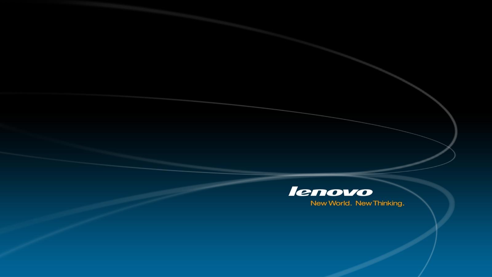 Lenovo Hd Wallpaper: Lenovo Wallpaper For My Desktop