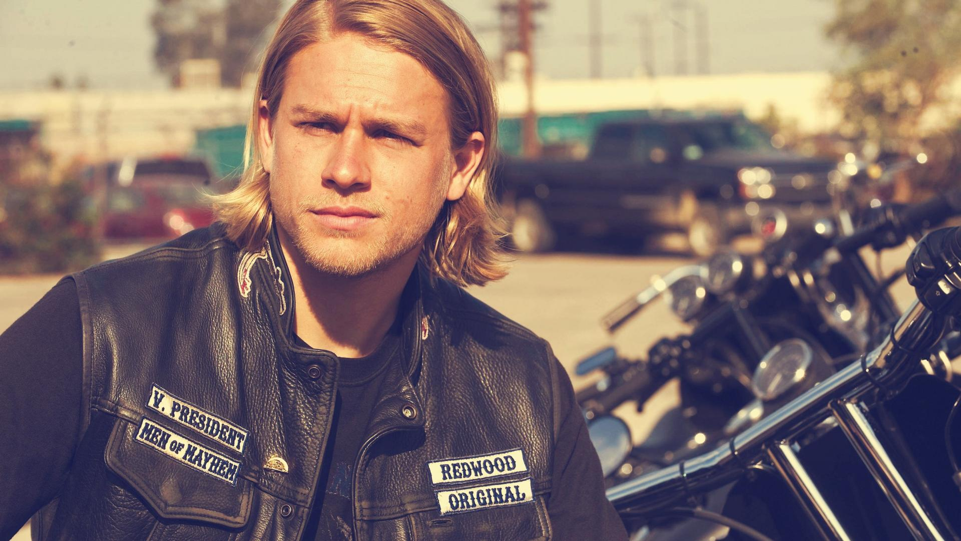 Charlie Hunnam HD Wallpapers   HD Wallpapers Inn 1920x1080