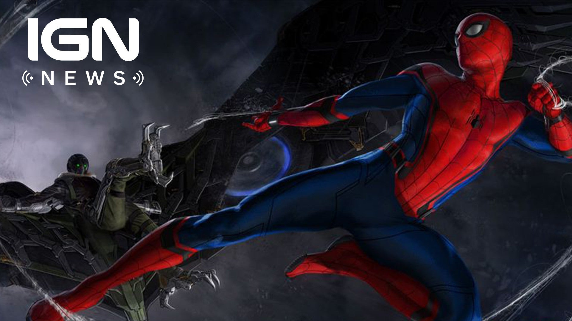 Spider Man Homecoming Cast Confirmed   IGN 1920x1080