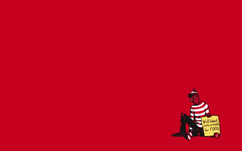 Waldo Wallpaper 1440x900 Waldo 1440x900