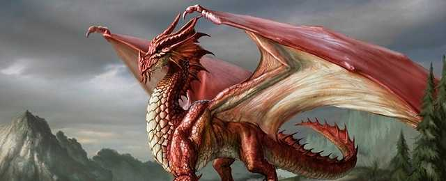 look at the first in our series of Dragons Wallpaper collections 640x260
