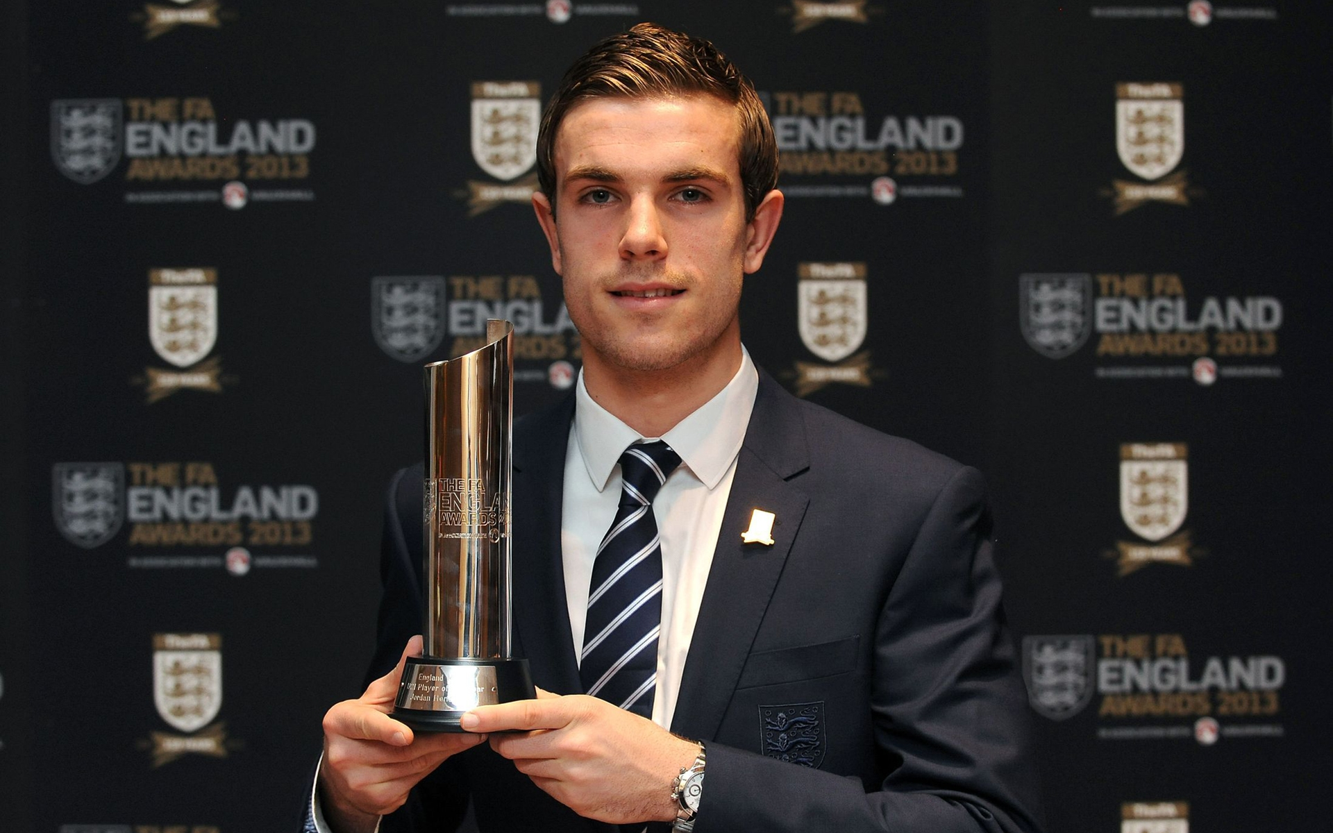 Liverpool Jordan Henderson Net Worth Total Income Salary 1920x1200