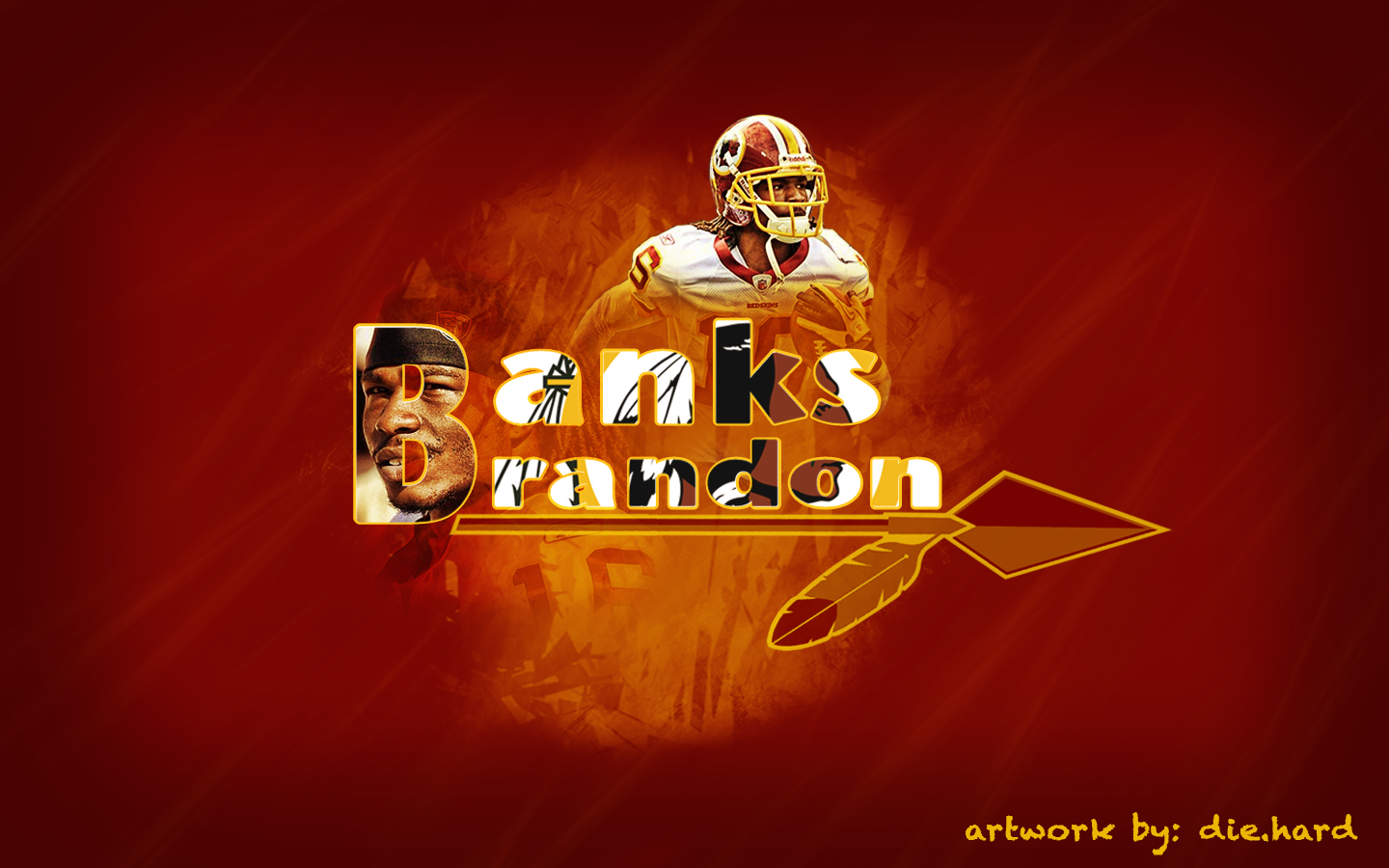Washington Redskins wallpaper wallpaper Washington Redskins 1440x900