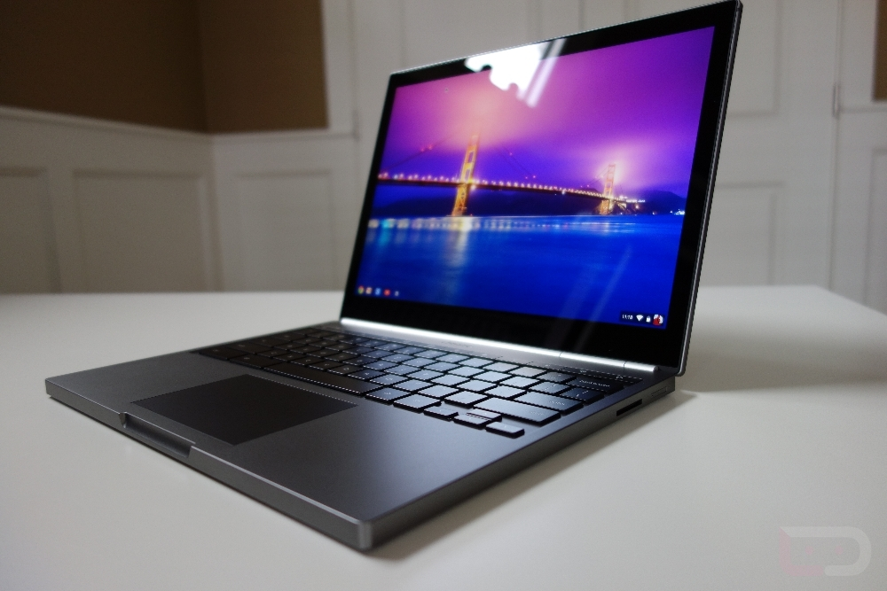 First Look and Overview of the Chromebook Pixel Droid Life 1000x667