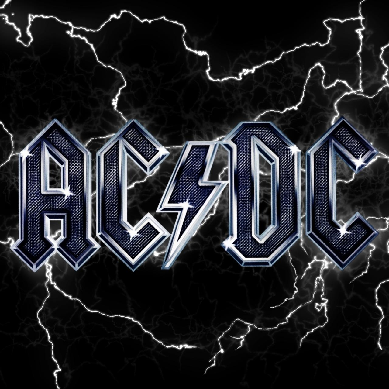ACDC wallpapers ACDC background 1280x1280